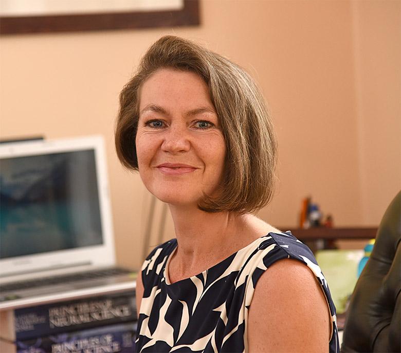 Dr Ailis Murphy